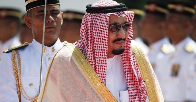 Niezwykły rozmach podróży króla Arabii Saudyjskiej