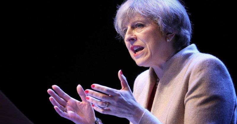 Theresa May ogłasza datę swej dymisji