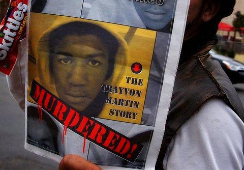 Jay-Z wziął udział w marszu upamiętniającym Trayvona Martina
