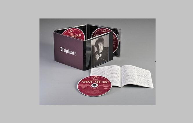 Dziś premiera nowego albumu Boba Dylana