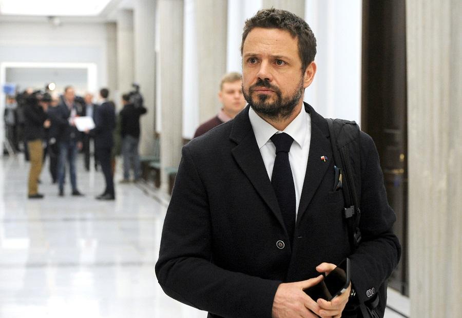 Trzaskowski: Z chuligaństwem stadionowym należy walczyć surowymi karami