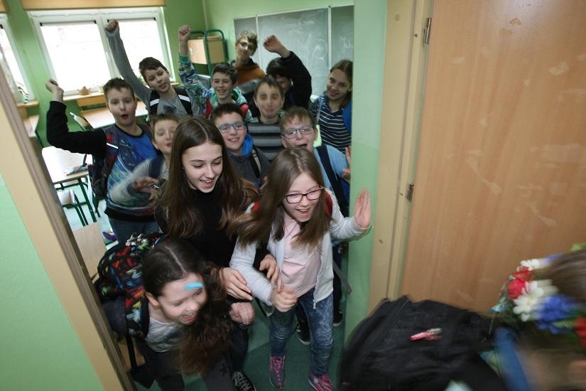 W szkołach rozpoczęła się ostatnia tura ferii zimowych