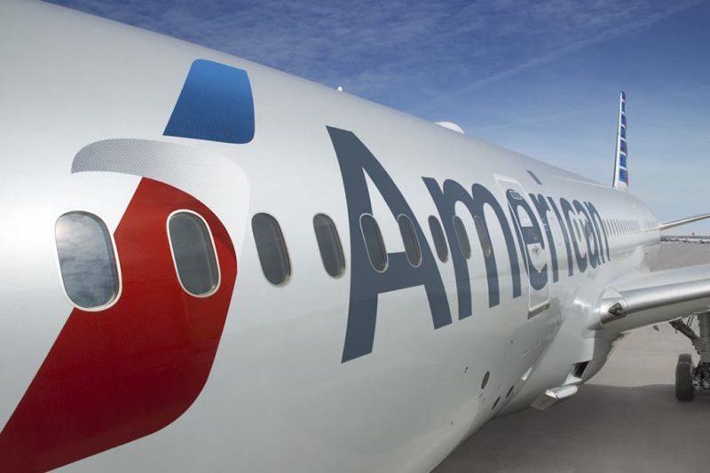 Papieros elektroniczny powodem pożaru na pokładzie samolotu American