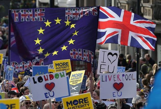 Brexit: Najlepszym wyjściem drugie referendum i pozostanie Wielkiej Brytanii w Unii Europejskiej?
