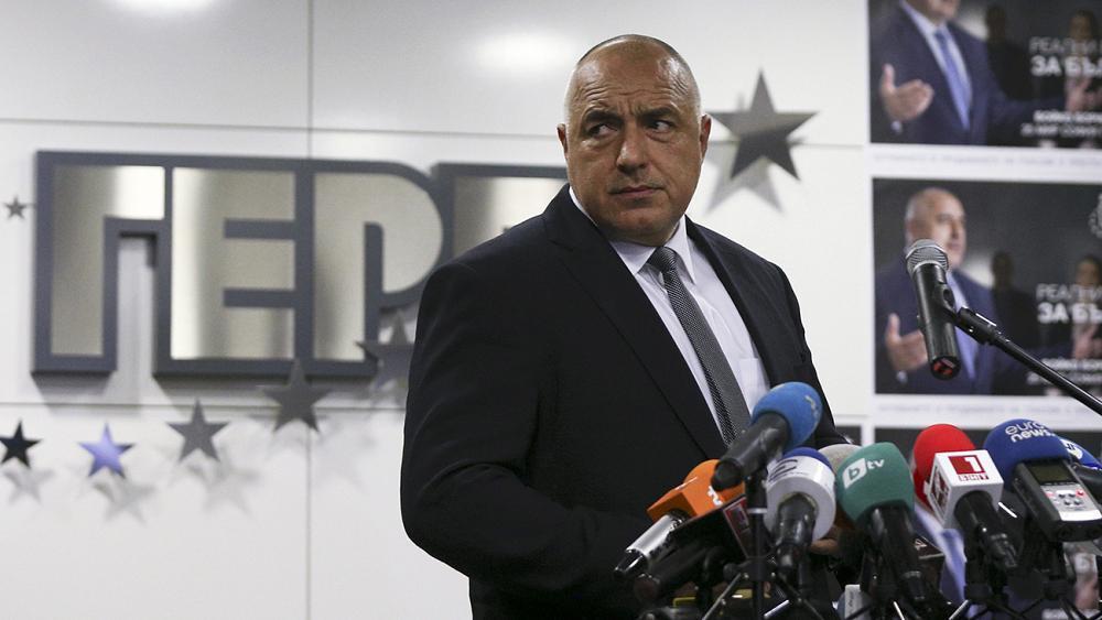 Proeuropejska partia GERB wygrała wybory parlamentarne w Bułgarii