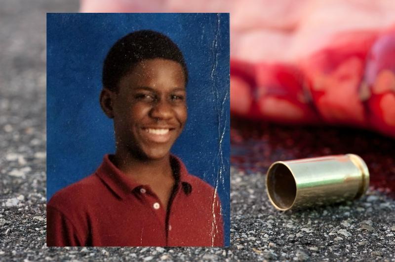 14-latek był już ranny tydzień temu. W sobotę został zastrzelony