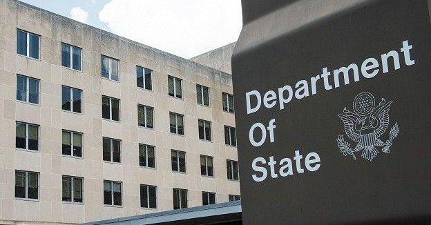 Amerykański Departament Stanu potępił aneksję Krymu przez Rosję