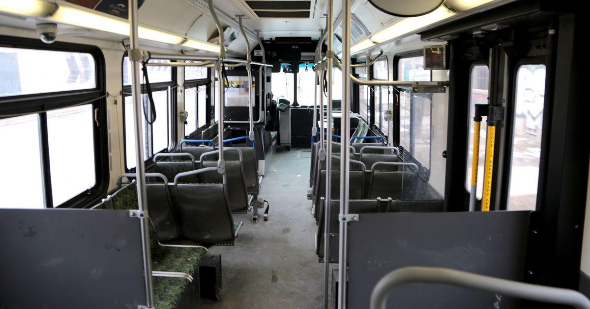 Elektryczne autobusy w Los Angeles