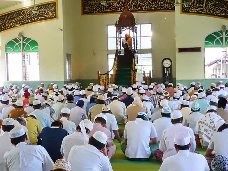 Zdecydowana większość Niemców jest przeciwna ustanawianiu w Niemczech państwowych świąt islamskich