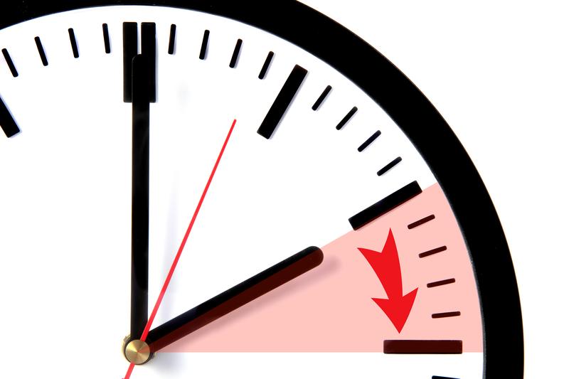 Wiele wskazuje na to, że od 2018 roku Polacy przestaną dwa razy w roku przestawiać zegarki!