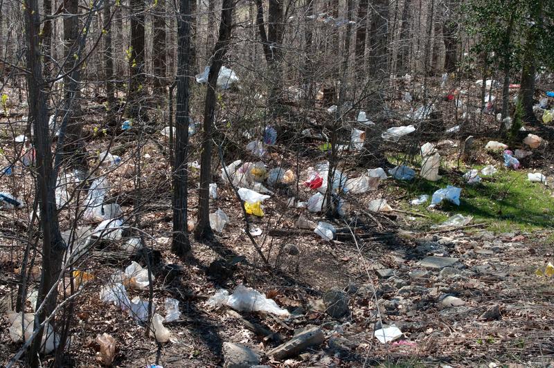Nielegalne składowiska odpadów: Kary będą mogły sięgać nawet kilkunastu milionów złotych