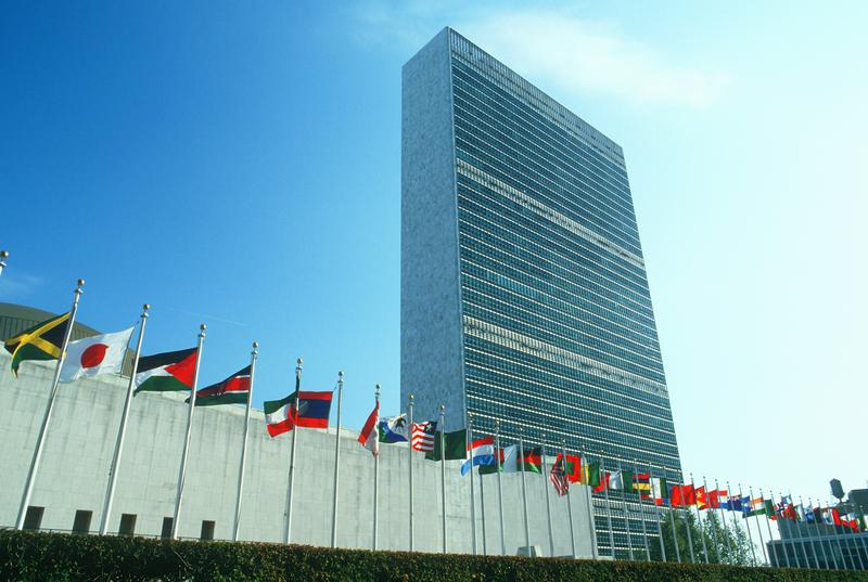 Weto Rosji! Rada Bezpieczeństwa ONZ nie przyjęła rezolucji w sprawie ataku chemicznego w Syrii