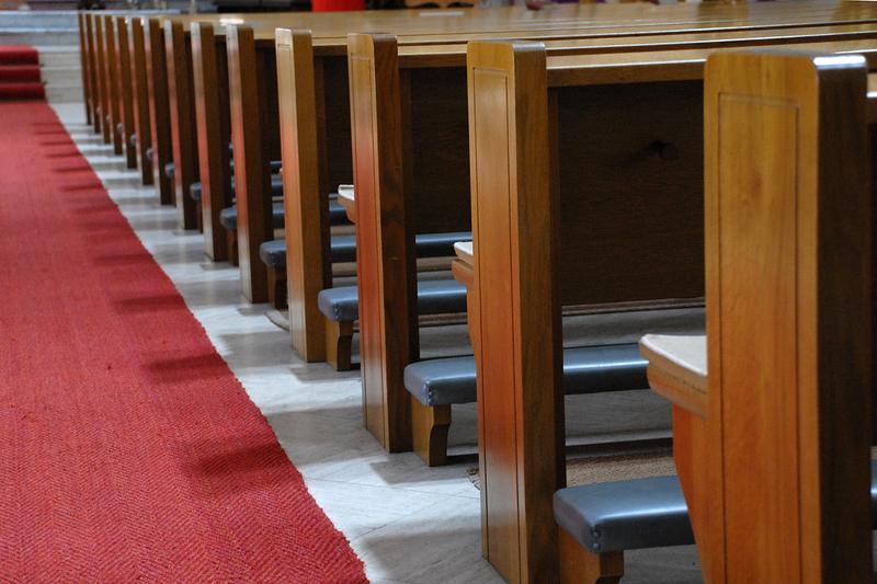 Kościół w Michigan zamknięty po 182 latach działalności