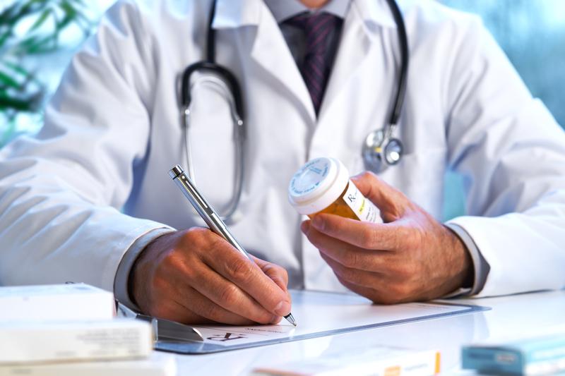USA: Rozbito grupę lekarzy, którzy hurtowo wypisywali recepty na opioidy