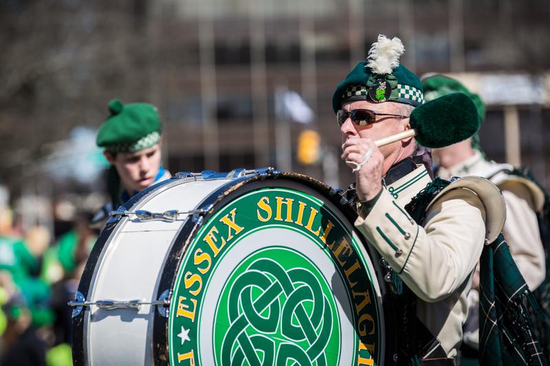 Lider grupy LGBTQ będzie nadzorować paradę z okazji Dnia św. Patryka w Bostonie