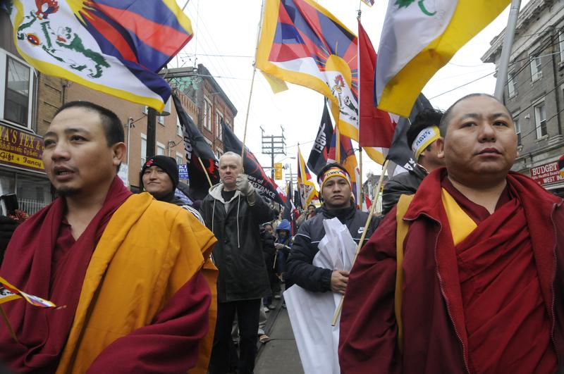 Tybetański Dzień Pamięci – rocznica wybuchu antychińskiego powstania w 1959 roku