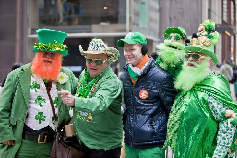 Dzień Świętego Patryka – irlandzkie święto narodowe i religijne