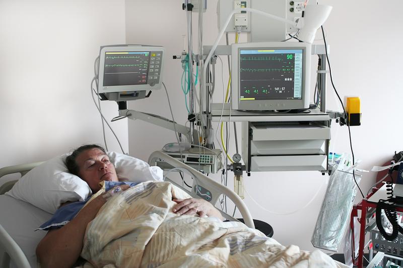KGHM: Czterech górników z kopalni w Polkowicach w szpitalach
