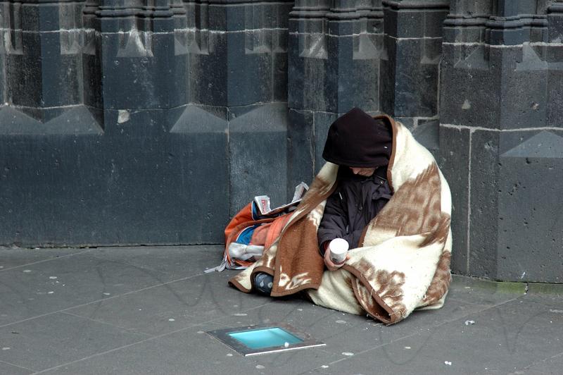 430 milionów dolarów na walkę z bezdomnością w Los Angeles