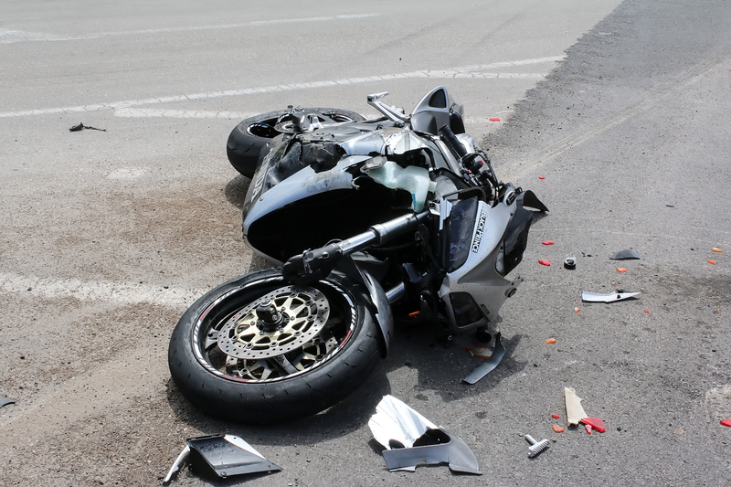 """Kampania policji skierowana do motocyklistów – """"Nie bądź następny"""""""