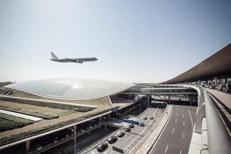 Podróżnych na lotnisku w Pekinie czekają w kwietniu utrudnienia