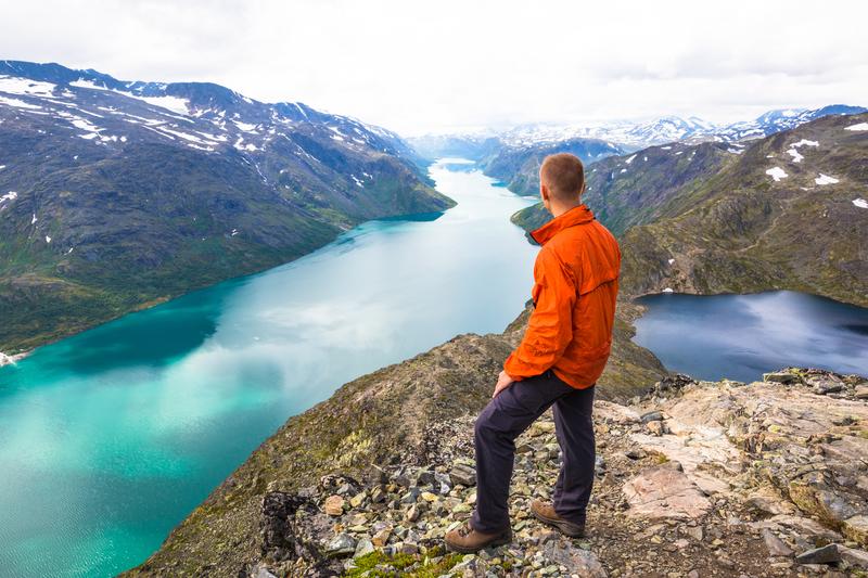 Norwegia na pierwszym miejscu w rankingu najszczęśliwszych państw świata