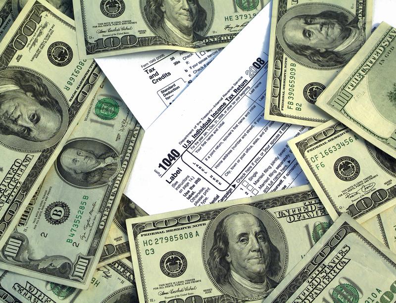 Uwaga IRS dzwoni i upomina się o zaległe podatki!