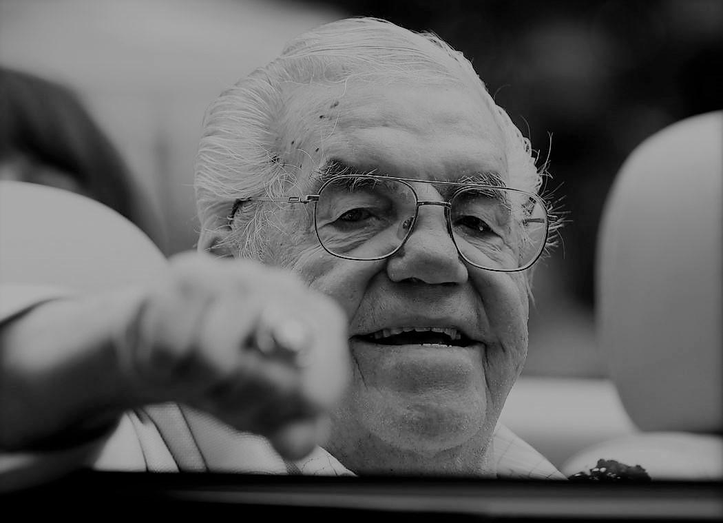 "Zmarł Louis ""Lou"" Duva – legendarny trener i promotor boksu w USA"