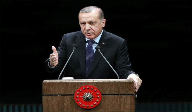 Turcja: Erdogan wygłosił przemówienie inaugurujące po zaprzysiężeniu na urząd prezydenta