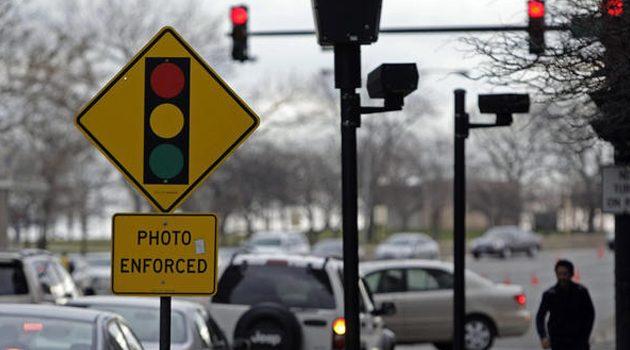 3 sekundy na przejechanie skrzyżowania bez mandatu
