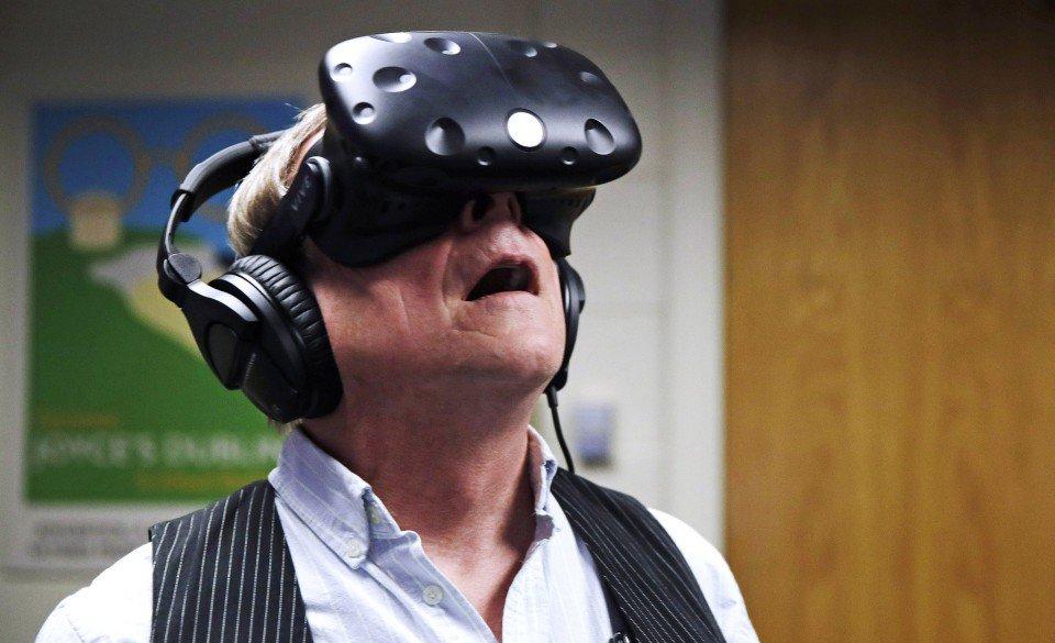 """Studenci przeniosą """"Ulissesa"""" Joyce'a do wirtualnej rzeczywistości"""