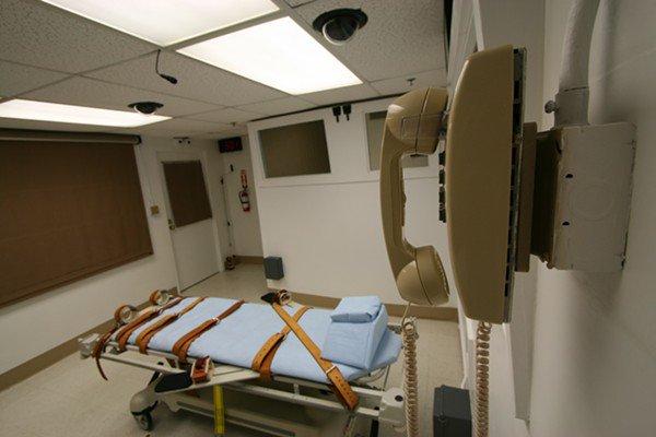Pierwsza od 12 lat egzekucja w Arkansas