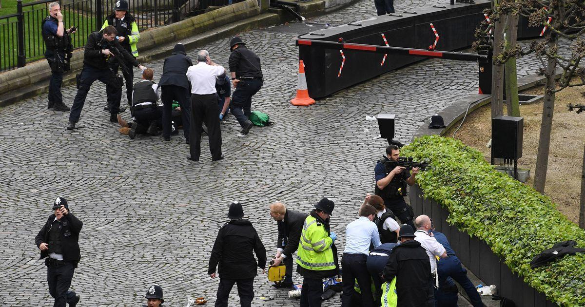 Brytyjska policja ujawnia tożsamość sprawcy ataku w Londynie