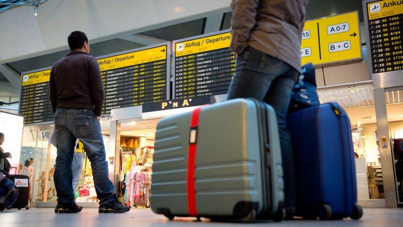 Chaos na lotniskach… Niemieccy turyści dotknięci upadłością biura Thomas Cook
