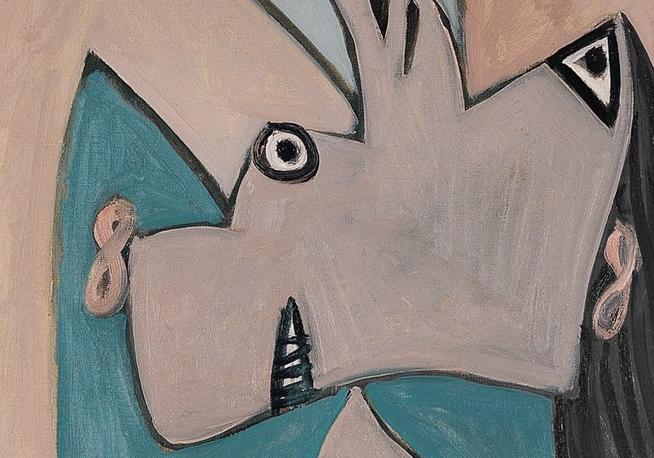 """""""Picasso. Portrety"""" – wystawa Muzeum Picassa w Barcelonie"""