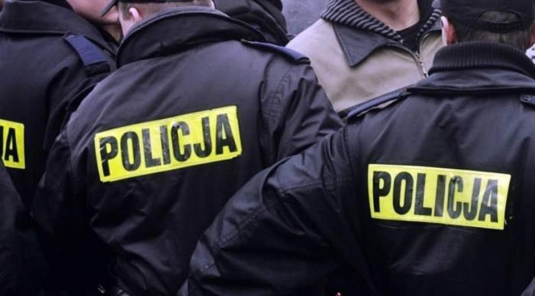 Zarzuty dla policjantów z Kołobrzegu