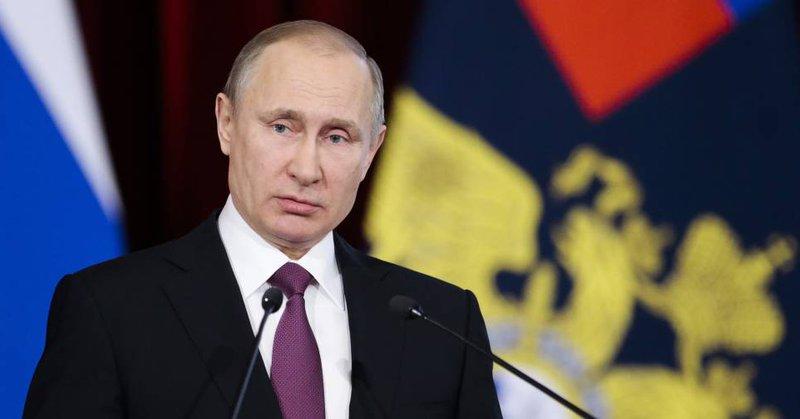 Rosyjscy komentatorzy: konstytucję zmienią, żeby W. Putin utrzymał władzę