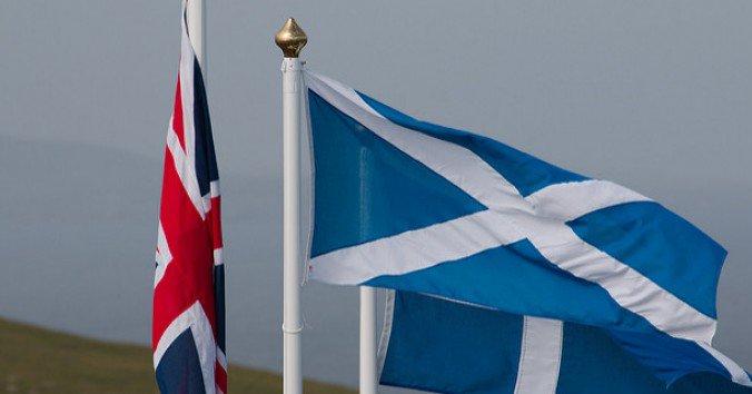 Debata o referendum niepodległościowym w szkockim parlamencie