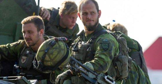 Przysięgę wojskową złożyli podkarpaccy żołnierze Obrony Terytorialnej