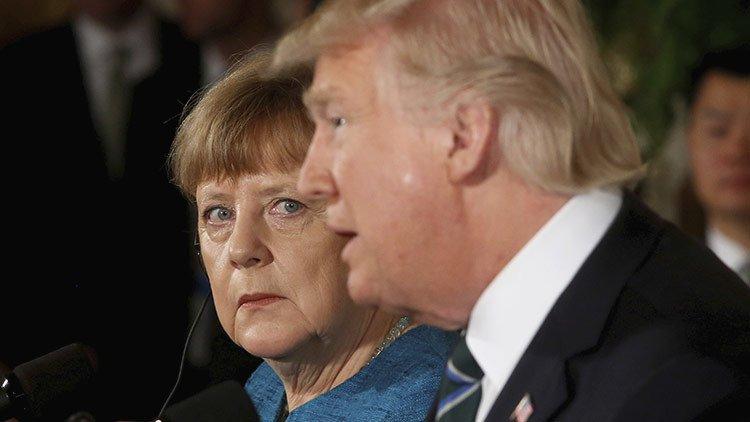 Zadziałała krytyka Trumpa? Niemcy zwiększą wydatki na obronność o 80 procent do 2024 roku