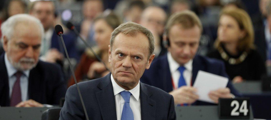 Donald Tusk zostanie przesłuchany w procesie Tomasza Arabskiego