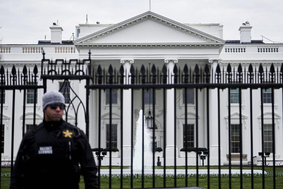 Amerykanie odczuwają skutki zawieszenia prac administracji