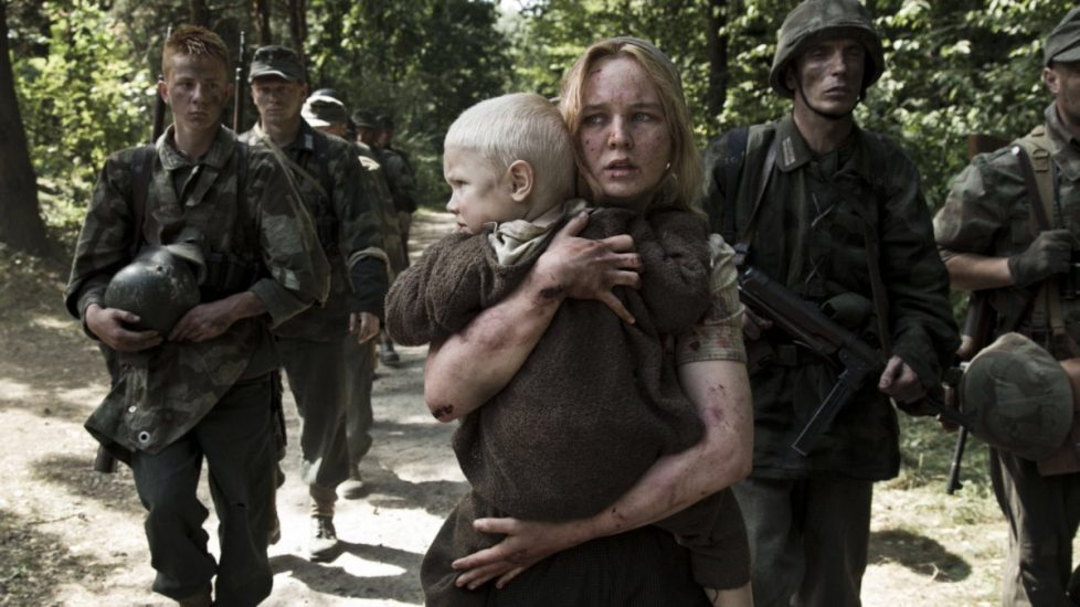 Ukraina: Uroczystości w hołdzie ofiarom rzezi wołyńskiej