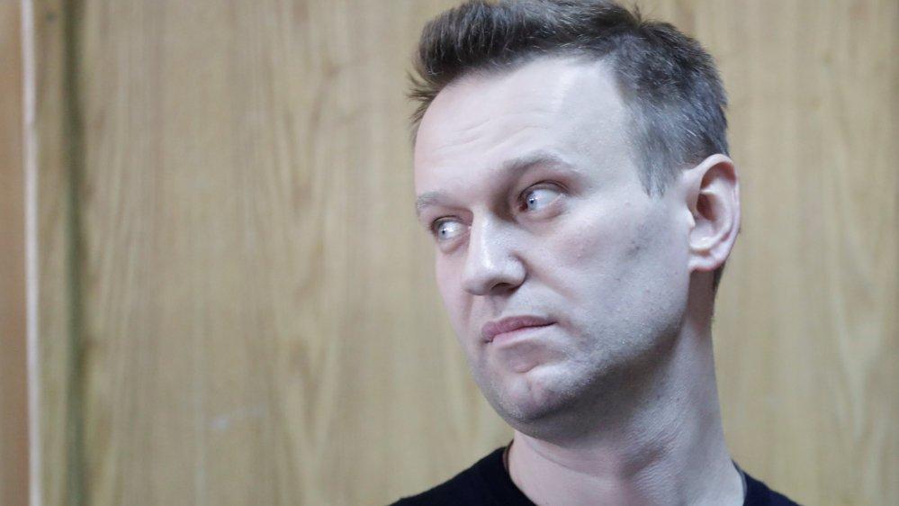 Rosja: Nawalny przed sądem