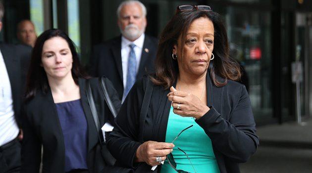 Była prezes CPS skazana na 4,5 roku więzienia