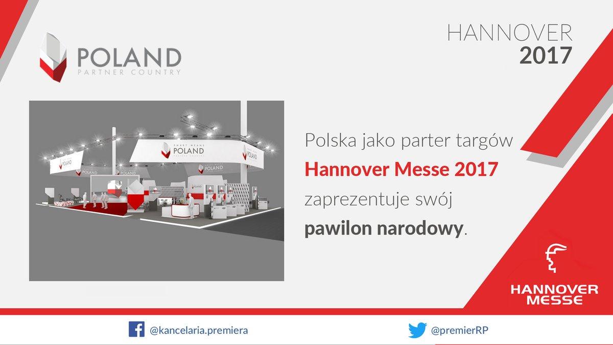 Otwarcie Hannover Messe – jednej z największych na świecie imprez wystawienniczych