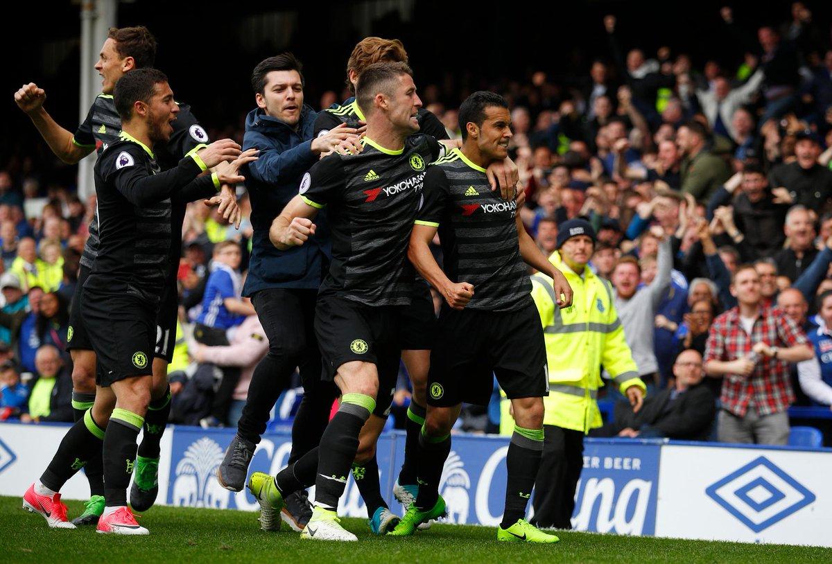 35. kolejka Premier League – wyniki