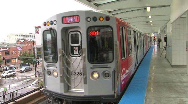 Pogróżki o podłożeniu bomby na stacji Red Line
