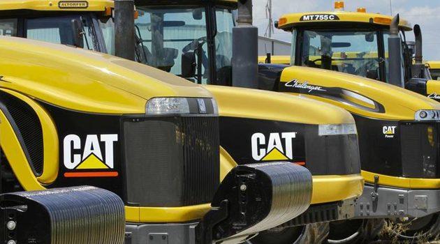 Caterpillar zamyka fabrykę w Aurora – pracę straci 800 osób