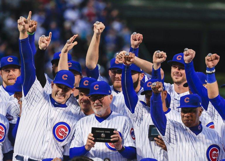 Chicago Cubs jedną z najpopularniejszych drużyn MLB